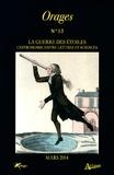 Stéphane Zékian - Orages N° 13, Mars 2014 : La guerre des étoiles - L'astronomie entre lettres et sciences.