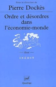 Pierre Dockès et  Collectif - .