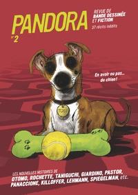 Benoît Mouchart et Charlotte Gallimard - Pandora N° 2 : En avoir ou pas... du chien !.
