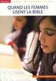 Janine Elkouby et Sonia-Sarah Lipsyc - Pardès N° 43 : Quand les femmes lisent la Bible.