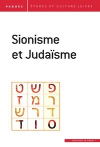 Shmuel Trigano - Pardès N° 57 : Sionisme et judaïsme.