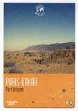 Charles-Antoine de Rouvre - Paris-Dakar - Pari bitume, DVD vidéo.