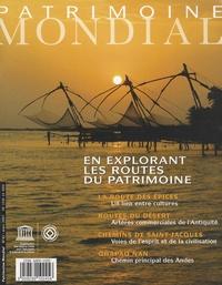 Patrimoine Mondial N° 45, Mars 2007.pdf