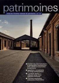 Gennaro Toscano - Patrimoines N° 11 : .