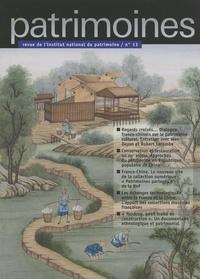 Patrimoines N° 13.pdf