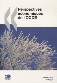 Jean-Philippe Cotis - Perspectives économiques de l'OCDE N° 81, Juin 2007/1 : .