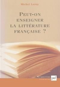 Michel Leroy - .