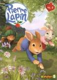 France 5 - Pierre Lapin - Volume 4. 1 DVD