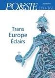 Belin - Po&sie N° 160-161 : Trans Europe Eclairs.