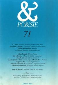 Po&sie N° 71, 1995.pdf