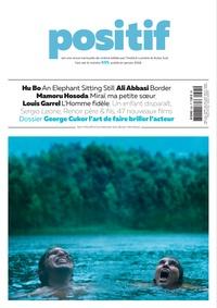 Michel Ciment - Positif N° 695, janvier 2019 : George Cukor, l'art de faire briller l'acteur.