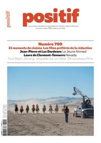 Michel Ciment - Positif N° 700, juin 2019 : 21 moments de cinéma - Les films préférés de la rédaction.