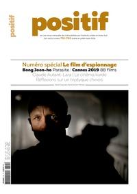 Michel Ciment et Christian Viviani - Positif N° 701-702, juillet- : Le film d'espionnage.