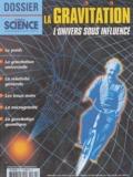 Philippe Boulanger - Pour la science Dossier n°38, janvie : Gravitation, l'univers sous influence.