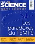 Loïc Mangin - Pour la science Hors-série novembre  : Les paradoxes du temps.