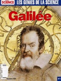 Enrico Bellone - Pour la science N° 1 Novembre 1999 : Galilée.