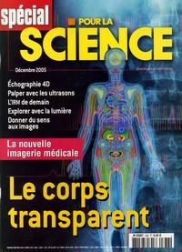 François Savatier - Pour la science N° 338, Décembre 200 : Le corps transparent.