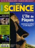 Françoise Pétry - Pour la science N° 351, Janvier 2007 : L'île de Pâques - Comment sa culture a disparu ?.