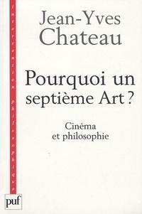 Pourquoi un septième Art ? - Cinéma et philosophie.pdf