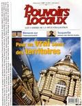 Marc Censi et Antoine Lenz - Pouvoirs locaux N° 67, IV/2005 (Déce : Pour un vrai Sénat des territoires.