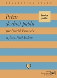 Patrick Fraisseix et Jean-Paul Valette - .