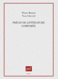 Jeanne-Marie Clerc et Pierre Brunel - .
