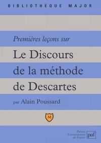 Premières leçons sur Le discours de la méthode de Descartes.pdf