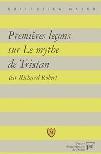 Richard Robert - .