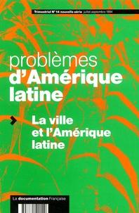 Problèmes dAmérique latine N° 14, Nouvelle séri.pdf