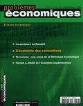 François Eymard-Duvernay et Olivier Favereau - Problèmes économiques N° 2838 - Mercrdi 7 : Science économique.