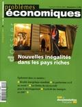 Louis Maurin - Problèmes économiques N° 2964, mercredi 4 : Nouvelles inégalités dans les pays riches.