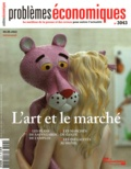 Thierry Ehrmann et Nathalie Moreau - Problèmes économiques N° 3043, 9 mai 2012 : L'art et le marché.