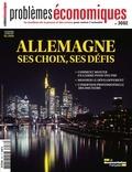 Patrice Merlot - Problèmes économiques N° 3082 : Allemagne : ses choix, ses défis.