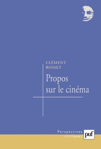 Clément Rosset - .