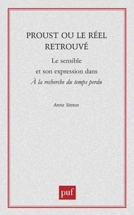 Anne Simon - .