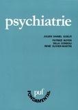Julien-Daniel Guelfi et Silla Consoli - Psychiatrie.