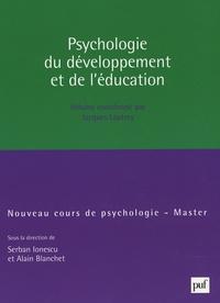 Jacques Lautrey - Psychologie du développement et de l'éducation.