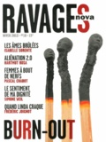 Isabelle Sorente - Ravages N° 10, Hiver 2013 : Burn-out.