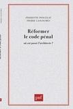 Pierrette Poncela et Pierre Lascoumes - .