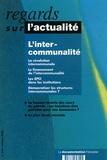 Brigitte Masquet - Regards sur l'actualité N° 314, Octobre 2005 : L'intercommunalité.