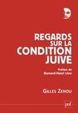 Gilles Zenou - Regards sur la condition juive.