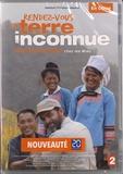France 2 - Rendez-vous en terre inconnue - Clovis Cornillac chez les Miao. 1 DVD