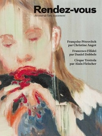 Michel Nuridsany - Rendez-vous N° 2 : Au coeur de l'art, exactement.