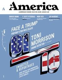 François Busnel et Eric Fottorino - Revue America N° 1 : .