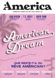 Julien Bisson - Revue America N° 10/16 : American Dream - Que reste-t-il du rêve américain ?.