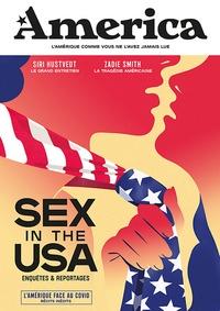 Julien Bisson - Revue America N° 14 : .