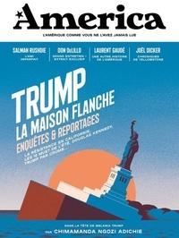 Julien Bisson et François Busnel - Revue America N° 2/2017 : .