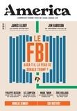 Julien Bisson - Revue America N° 3 : Le FBI aura-t-il la peau de Trump ?.