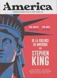 Julien Bisson et François Busnel - Revue America N° 4, hiver 2018 : .