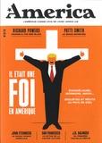Julien Bisson - Revue America N° 7 : Il était une foi en Amérique.